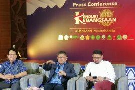 Presiden akan hadiri Kenduri Kebangsaan di Aceh