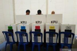 Dua TPS di Riau tidak terdata di Google map