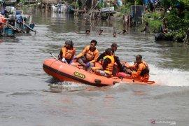 Tiga korban tenggelam di Sungai Pucang Sidoarjo telah ditemukan, operasi SAR dihentikan