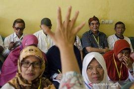Sekolah lansia di Bandung