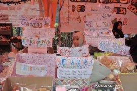 Enterpreneur day SDIT Al Furqon Palembang Page 1 Small
