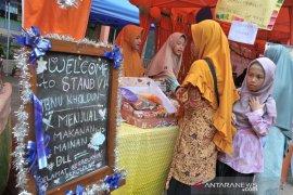 Enterpreneur day SDIT Al Furqon Palembang Page 3 Small