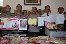 Ustaz Yusuf Mansur batal penuhi panggilan Polrestabes Surabaya