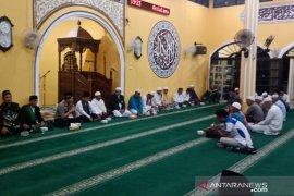 """Kapolres Bangka gelar """"Natak"""" masjid"""