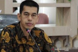 DPR Aceh tetap 56 raqan program legislasi 2019-2024