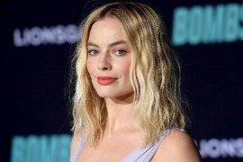 Margot Robbie dikabarkan akan bintangi film baru dengan Christian Bale