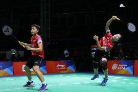 BATC 2020: Tim putri Indonesia menyerah 2-3 dari Thailand