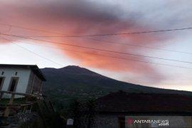 Warga Selo tetap bertani usai erupsi Gunung Merapi