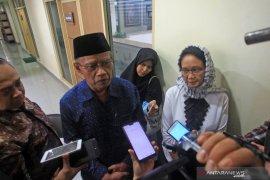 Sikap Indonesia atas Palestina cerminan anti penjajahan, sebut MUI
