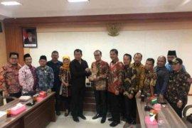 Pemkab Bekasi siap tiru pola kelola wisata Kabupaten Semarang