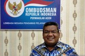 Ombudsman dorong terbentuknya Imigrasi di Aceh Selatan