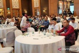 DPRD: Pemda segera tuntaskan Perda Tata Ruang OSS