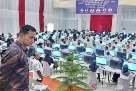 Wali Kota minta warga luar Sabang betah mengabdi jika lulus PNS