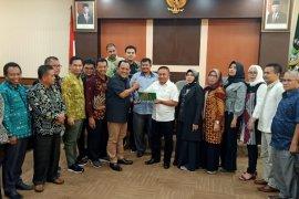 Dalami tupoksi, Banmus dan Bapemperda DPRD Jambi sambangi DPRD Banten dan DKI Jakarta