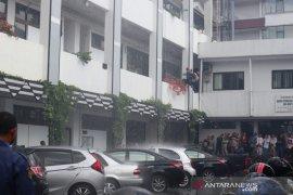 Damkar Kota Bogor gelar simulasi penaggulangan kebakaran