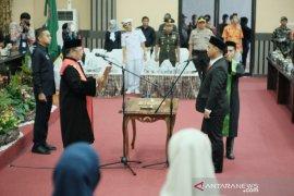 Politisi PPP pemakai narkoba tetap dilantik jadi DPRD Makassar