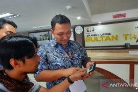 GM Angkasa Pura II Jambi bantah pesawat Garuda mengalami kebakaran kecil