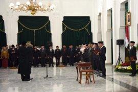 DPRD Jabar sebut Setiawan Wangsaatmaja mumpuni sebagai sekda