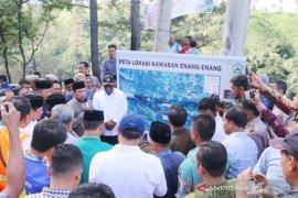 Komisi V DPR: Jembatan Enang-Enang harus terwujud