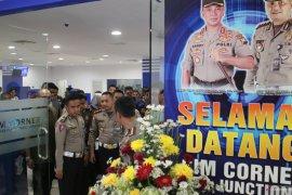 "Polrestabes Surabaya buka ""SIM Corner"" di Mal BG Junction"