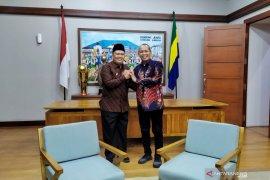 ANTARA jajaki kerja sama distribusi informasi digital dengan Pemkot Bandung