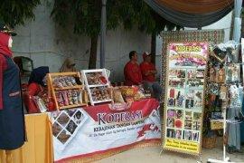 Koperasi Crafter Cinta Lampung jadi wadah kembangkan UMKM kerajinan tangan