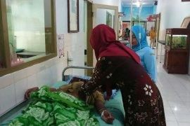 Dua pasien demam berdarah di Trenggalek meninggal dunia