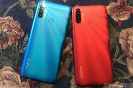 Realme gabung dengan ponsel China untuk tandingi Google