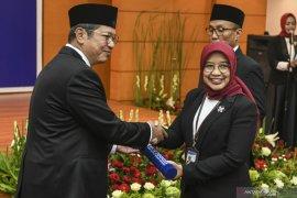 Sertijab Kepala Perwakilan Bank Indonesia Sumsel Page 1 Small