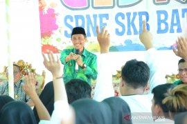 Pemkab Gorontalo perkuat SKB tingkatkan pendidikan nonformal