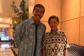 Tati Sumirah, pahlawan penentu kemenangan Indonesia Piala Uber pertama kali meninggal
