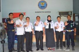 """BNNK Bangka perkuat kerja sama program """"Bersinar"""" dengan Lapas Sungailiat"""