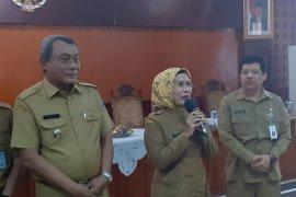 PDIP usulkan petahana pada Pilkada Kabupaten Serang