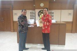 Datangi BPK di Jakarta, DPRD minta dilakukan audit investigasi di Pemkab Jember