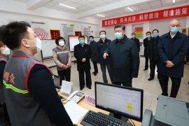 WHO: Langkah China melawan COVID-19  sudah tepat dan taktis