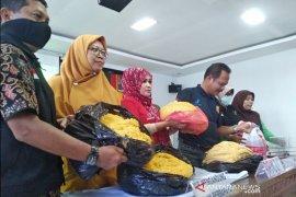 BBPOM amankan 28 kilogram mi berformalin di Aceh Besar