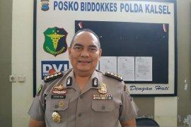 Biddokkes  : ABK pasien RSUD Kotabaru Ispa