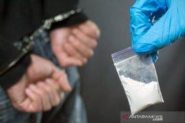 Vokalis band Deadsquad ditangkap polisi lantaran terlibat narkoba