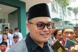 Pramono Anung dukung putranya maju Pilkada Kediri