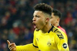 Neymar suka saksikan permainan Jadon Sancho