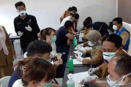 Pesan berantai pasien Bekasi terjangkit virus COVID-19 tidak benar atau hoaks