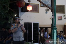 "Polres bentuk ""Milenial Pejaga Rembang"" antisipasi  radikalisme"