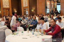 DPRD tuntaskan Perda Tata Ruang OSS