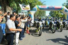 """""""Aceh Dirt Bike Adventure"""" ajang promosi wisata Banda Aceh"""