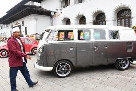 Wagub Jabar ajak warga berkunjung ke Gedung Sate Bandung