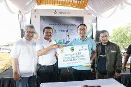 Pemprov Jabar kucurkan Rp30 miliar untuk pengembangan wisata di Waduk Jatigede