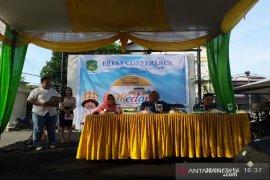 Dinas Pariwisata Kota Medan gelar lomba desain suvenir