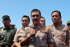 ISIS eks WNI berusaha masuk ke Indonesia, Kabaharkam: Akan dilakukan penindakan