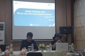 Sensus Penduduk 2020 dimulai, BPS Ajak masyarakat HST isi data secara online