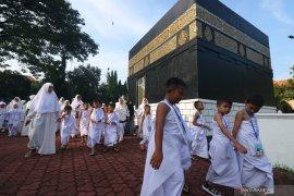 Manasik Haji sejak usia dini